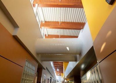 Interior Assemblies