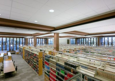 Suspended Acoustic Ceilings (2)